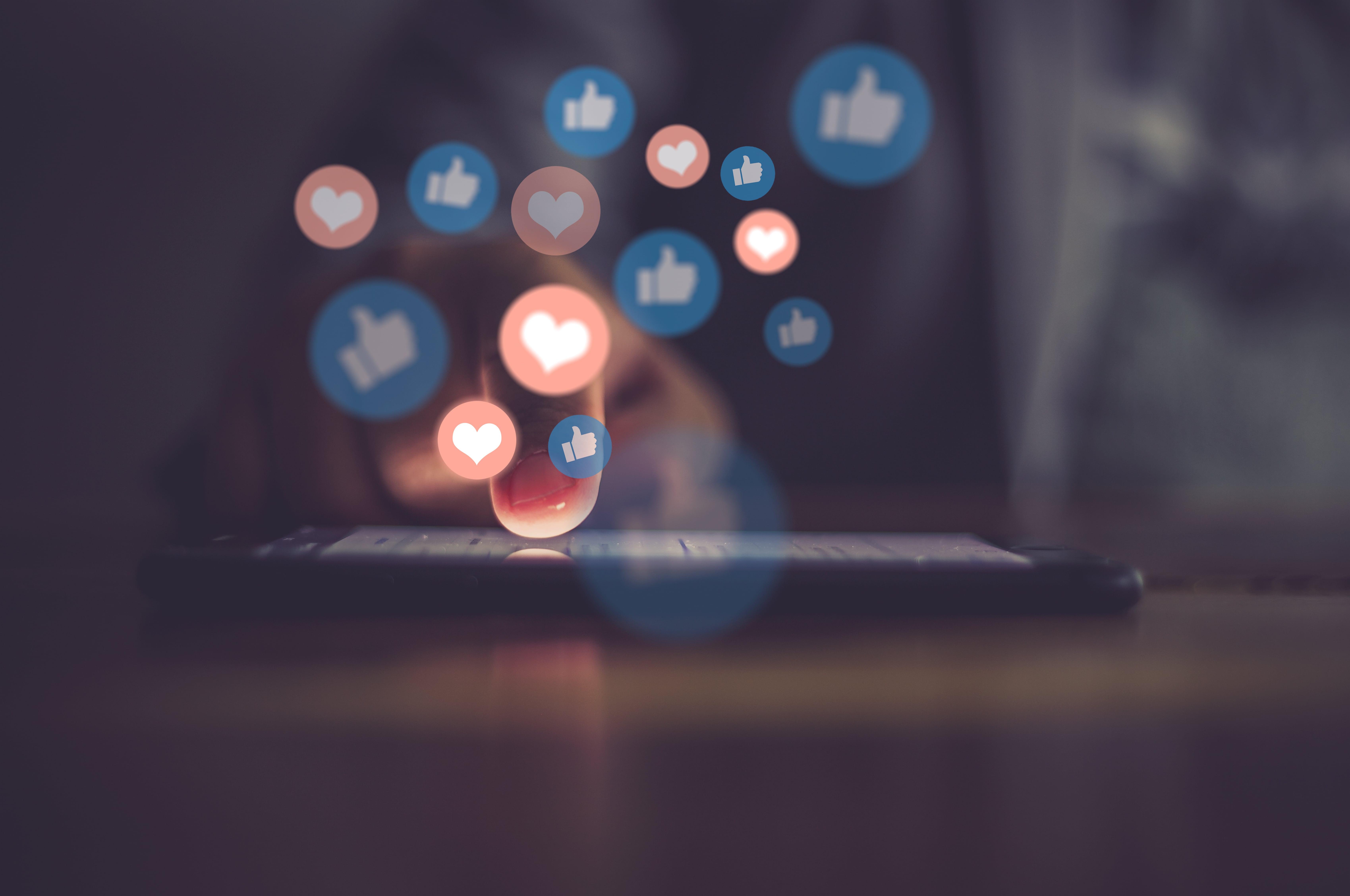 agence réseaux sociaux Tiz